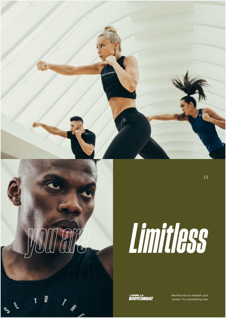 Tracklists - BODYCOMBAT EUINT - Official fanwebsite
