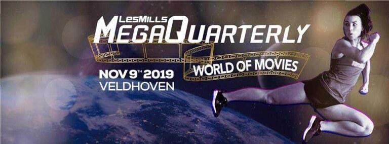 Les Mills MegaQuaterly 2019 - Dutch