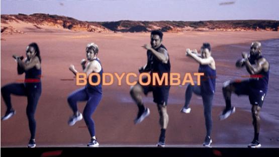 BODYCOMBAT.EU / Fanwebsite