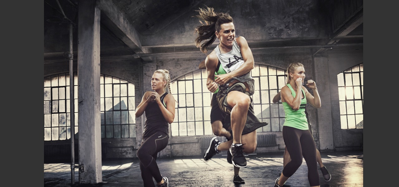 What is BODYCOMBAT?