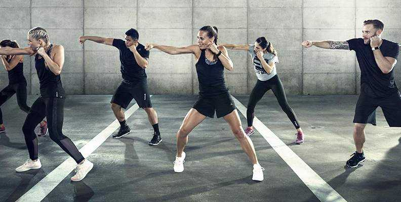 Les Mills Quaterly Q1-2019