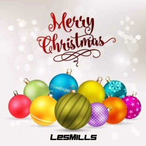 Merry Christmas - Les Mills